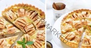 Ароматен ябълков тарт: Заслужава си да го приготвите още днес