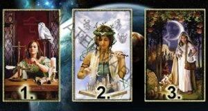 Вълшебните карти Таро могат да предскажат бъдещето! Ето как!