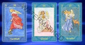 Вълшебни карти подсказват бъдещето ви! Проверете сами!