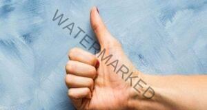 Ето какво ще се случи, ако няколко секунди духате палеца си