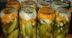 Ето как да си приготвите хрупкави краставички по баварски