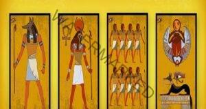 Изберете египетска карта таро и узнайте какво ви очаква в любовта!