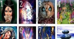 Изберете картинка и узнайте важно послание за живота ви!