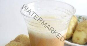 Картофите помагат при хипертония, аритмия, дори артрит!