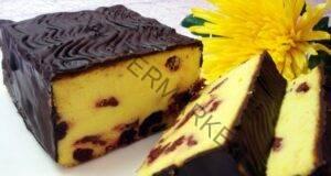 Сирник: Един необикновен десерт от извара! Направете го днес!