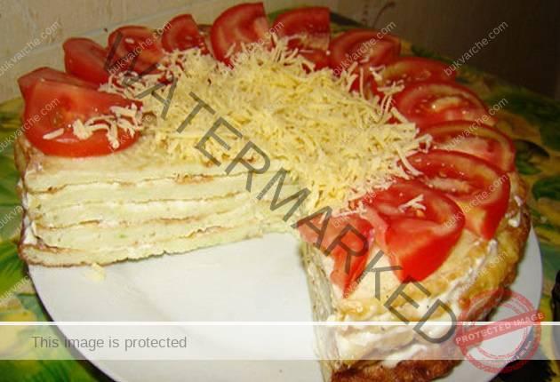 Не сте правили торта от тиквички? Невероятно вкусна рецепта!
