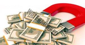 Ритуал за пари с магнит: Как да привлечете успеха и богатството?