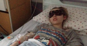 Тя почина от болест, за която лекарите твърдят, че не съществува