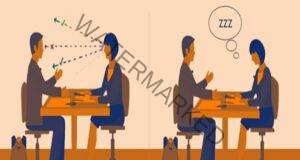 41 тайни психологически трика как да манипулирате хората