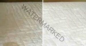 Ето как да почистите матрака от петната и неприятната миризма