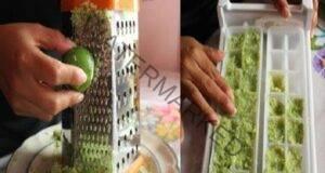 Замразените лимони лекуват всичко. Невероятно полезни!
