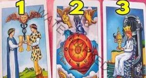 Изберете карта таро и получете важен съвет за бъдещето си!