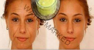 Погрижете се за кожата на лицето и премахнете бръчките със сода