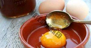 Тинктура с яйца при болка и слабост на организма! Опитайте!