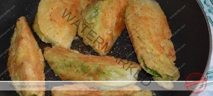 Шницел от зеле - лесни и вкусни рецепти за всеки джоб!