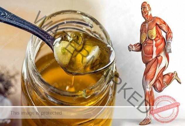 Яжте мед всеки ден и тези 8 неща ще се случват с тялото ви!