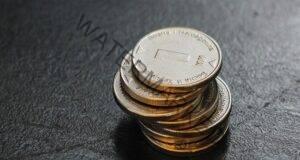 В кутийката, в която съхранявате дребни монети, поръсете малко сол!