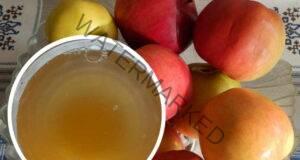 Домашен ябълков оцет: 2 прости и препоръчани рецепти