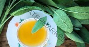 Най-доброто средство при упорита кашлица: Сироп от градински чай