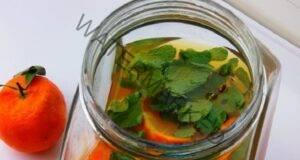 Напитка за понижаване на кръвната захар и подсилване на имунитета