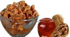 Орехи с мед: Средство, препоръчвано от лекарите