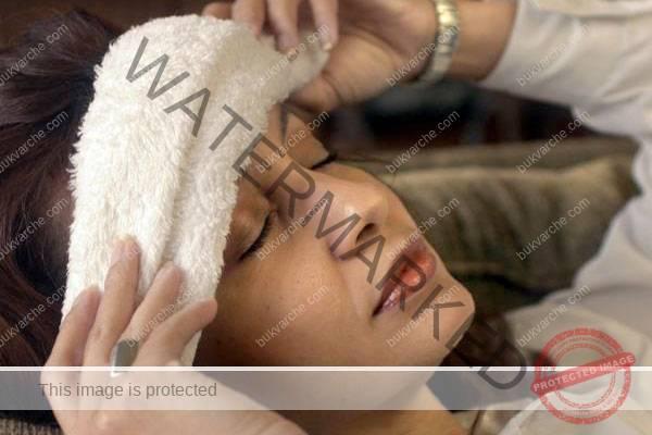 Преборете главоболието с най-простото средство