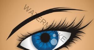 Разберете какво казва цветът на очите ви за вас!