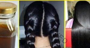 Това е най-добрата съставка за бърз растеж на косата