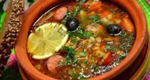 Уникална рецепта за супа: Другаде няма да намерите такава