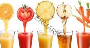 10 натурални сока, които стимулират имунната система