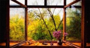 3 начина да привлечете късмет с помощта на обикновен прозорец