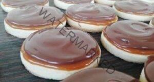 Домашни туикс бисквити: Щом ги опитате, ще ви станат любими