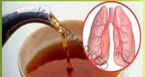 Ефикасен и ароматен чай при кашлица и респираторни инфекции