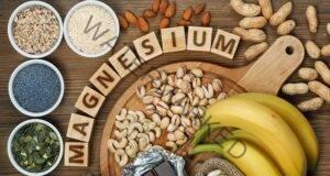 Магнезий при остеопороза, за здраво сърце и кръвоносни съдове