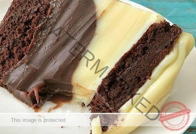 Пригответе си тази домашна сочна торта и няма да съжалявате!