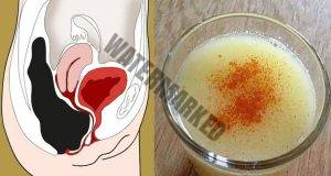Само за 15 дни тази напитка ще ви избави от 5-7 кг токсини!