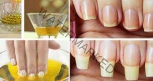 Силни и здрави нокти благодарение на тези природни методи