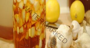 Смес от чесън и лимон: Най-доброто средство при запушени артерии