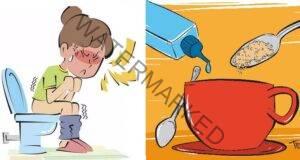 Смес от 3 съставки почиства червата и бори запека