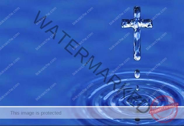 Тайната за чудотворните свойства на светената вода