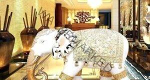 Фигурката на слон носи щастие и пари, но никой не ви е казвал това