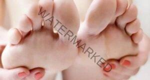10 неща, които стъпалата ви могат да ви кажат за вашето здраве
