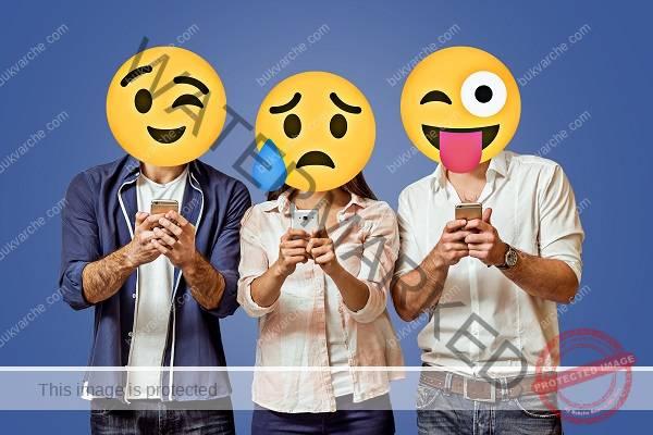 Вашите приятели са истински или фалшиви? Ето как да разберете!