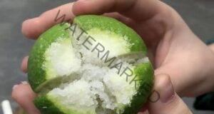 Вижте как ще ви помогне парче лимон, поставено до леглото ви!
