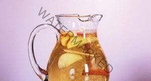 Вълшебна напитка за детоксикация без калории