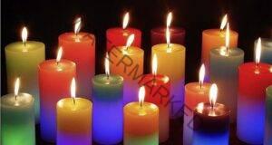 Магическата сила на свещите сбъдва вашите желания