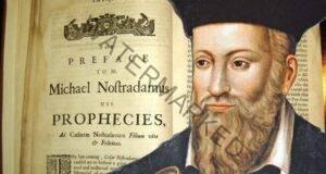 Нострадамус и неговите 5 тревожни предсказания за 2019 г.
