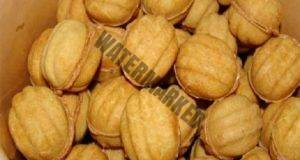 "Рецепта за домашни сладки ""орехчета"": Любим вкус"