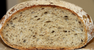 Ръжен хляб без месене: Всеки може да се справи с него