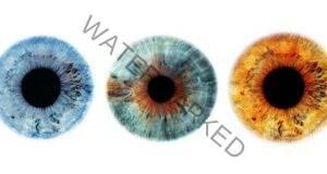 Цветът на очите може да разкрие много за вашата личност